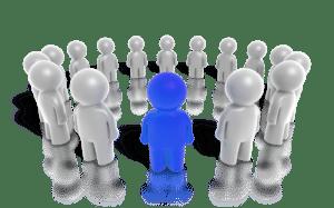 top management. management leadership