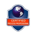 BP Group Business Process Training badge