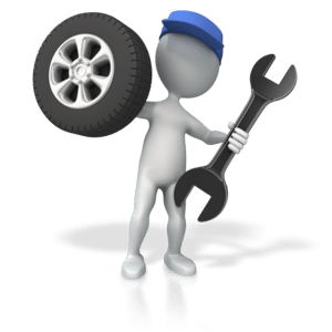 customer experience mechanic