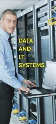 Data and IT Systems