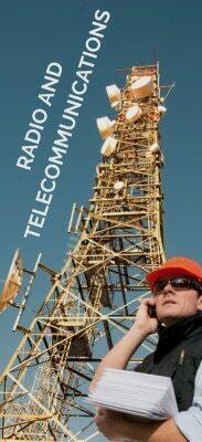 Radio and Telecommunications
